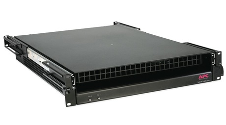 Apc Rack Side Air Distribution Unit 2u Networking Arp Ch