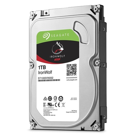 seagate ironwolf 4 tb nas hdd st4000vn008 bei. Black Bedroom Furniture Sets. Home Design Ideas