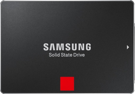 Samsung 850 PRO 512 GB SSD