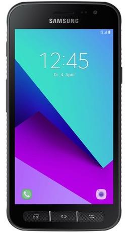 Samsung Galaxy XCover 4 Smartphone