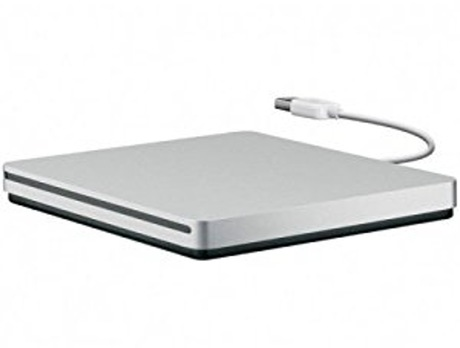 apple usb superdrive dvd laufwerk md564zm a bei. Black Bedroom Furniture Sets. Home Design Ideas