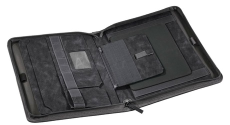 hama a4 hannover tablet organizer anth office equipment. Black Bedroom Furniture Sets. Home Design Ideas