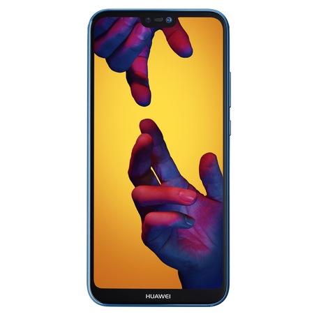 Huawei P20 lite DS Smartphone, blau