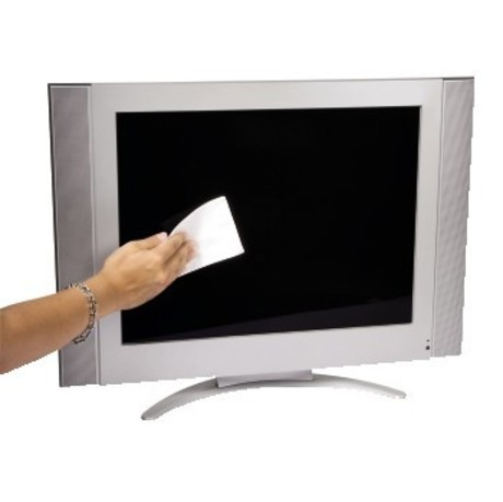 kit de nettoyage pour cran lcd plasma 00049645. Black Bedroom Furniture Sets. Home Design Ideas