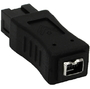 Firewire Adapter 9P/m to 4P/f - Thumbnail